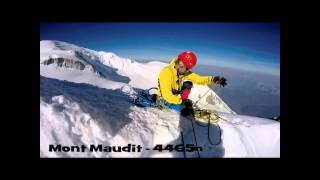 Mont Blanc   Aiguille Du Midi to Summit 2015