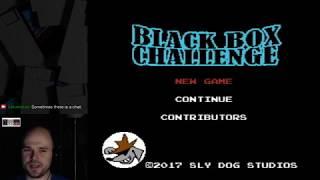 Black Box Challenge Nes