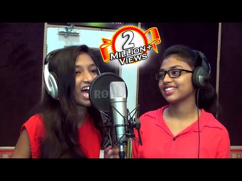 JHOOM BARABAR Jhoom (Swag Sister) New Sambalpuri Studio Version Video ll RKMedia