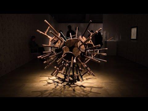 Ai Weiwei @ Helsinki Art Museum