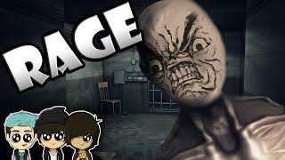 TONYVTOONS RAGE!! - Hektor PC Horror Gameplay