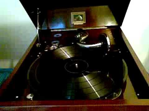 William Shakespeare - Sonnets - 78 rpm - Anthony Quayle - 1 of 4