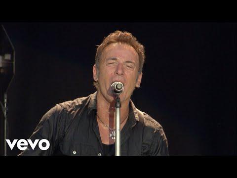 No Surrender (Live In Hyde Park, 2009)