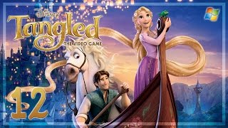 Disney Tangled: The Video Game - Part 12