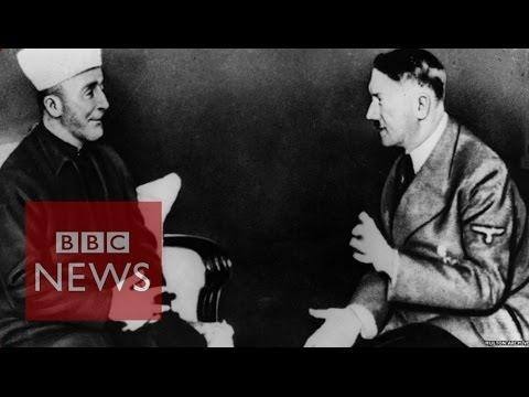 Netanyahu Holocaust remarks condemned - BBC News