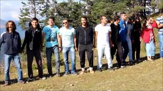 Esenyaka(ZOR)Köyü - Festival Horon 2