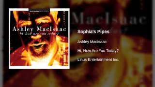 Ashley MacIsaac - Sophia