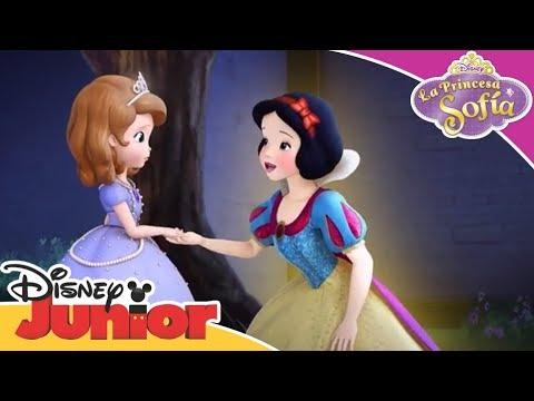 e92d73ee6fa57 La Princesa Sofía  Momentos Mágicos - Confia en tí misma