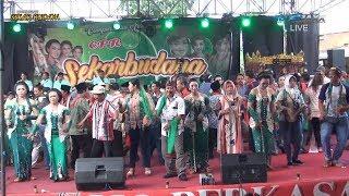 Gambar cover Tayub Jawa timuran - Sarip Tambak Oso - Salam kerong