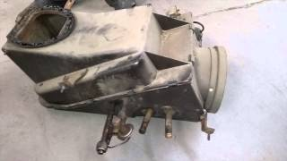 Bob's 1969 Mustang GT Matching Numbers Ford Mustang - Day 170 - Part 3