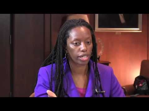 Race in RI: Full interview with health dept. chief, Dr. Nicole Alexander Scott full