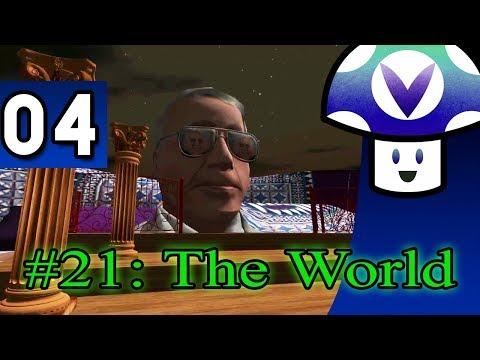 [Vinesauce] Vinny - #21: The World (part 4)
