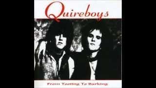 The Quireboys - 7 o