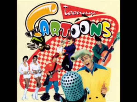 Cartoons - Witch doctor (Radio Mix)