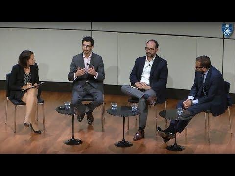 Is Fintech creating a new financial mind?