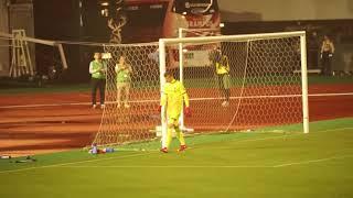 天皇杯 JFA 第98回全日本サッカー選手権大会 第2回戦 奈良クラブ戦.