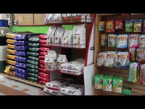 Alimentos para Mascotas La Bodeguita