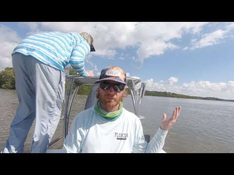 Fly Fishing Skiff Etiquette Vol 2