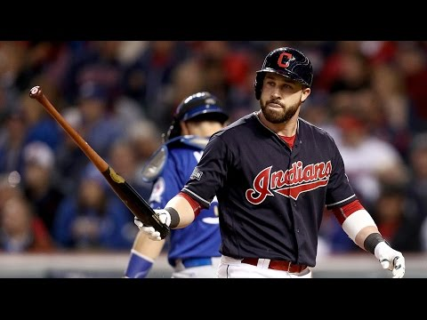 Jason Kipnis 2016 Highlights