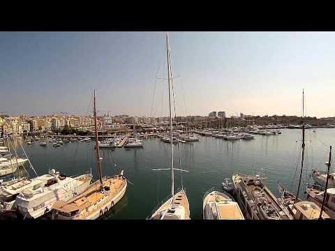 The Point Sliema, Gzira, Manoel Island, Msida & Ta' Xbiex ~ MALTA