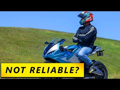 9 Things Owners of Japanese Motorcycles Say