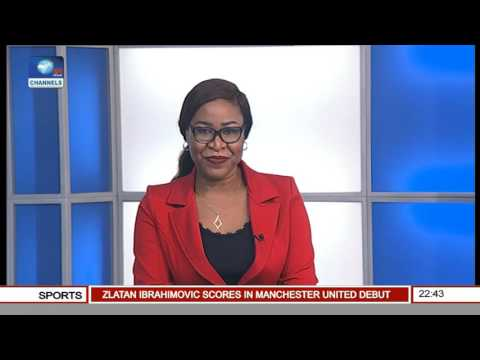 News@10: Analysis On Growth Potential Of Nigeria's ICT Sector 30/07/16 Pt.3
