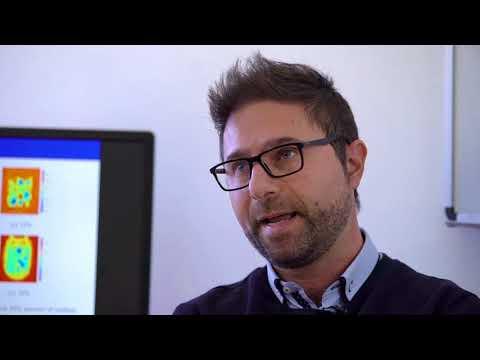 Master in Statistics - Presentation