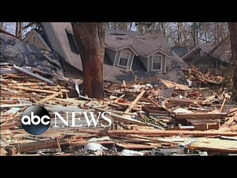 Hurricane Katrina Survivors Reflect on the Storm: Part 1