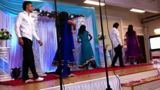 Prakash & Anisia Wedding