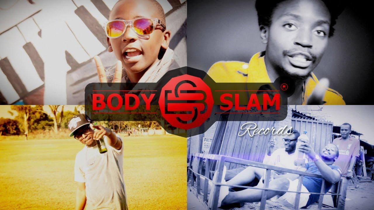 Download Killa Tee , Shinso, Ras Pompy, Maggikal etc... - Bodyslam Riddim Medley