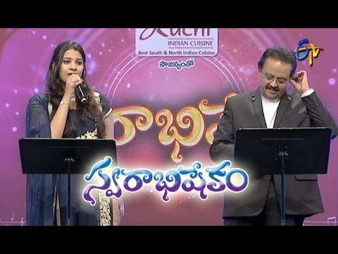 Swarabhishekam etv program full episodes