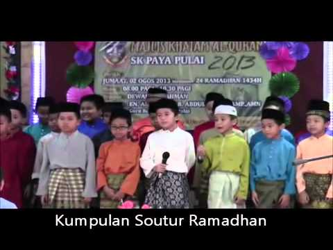 Soutur Ramadhan Travel Video