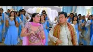 3 Idiots - Zoobi Doobi FT. Aamir & Kareena (Extended Promo)