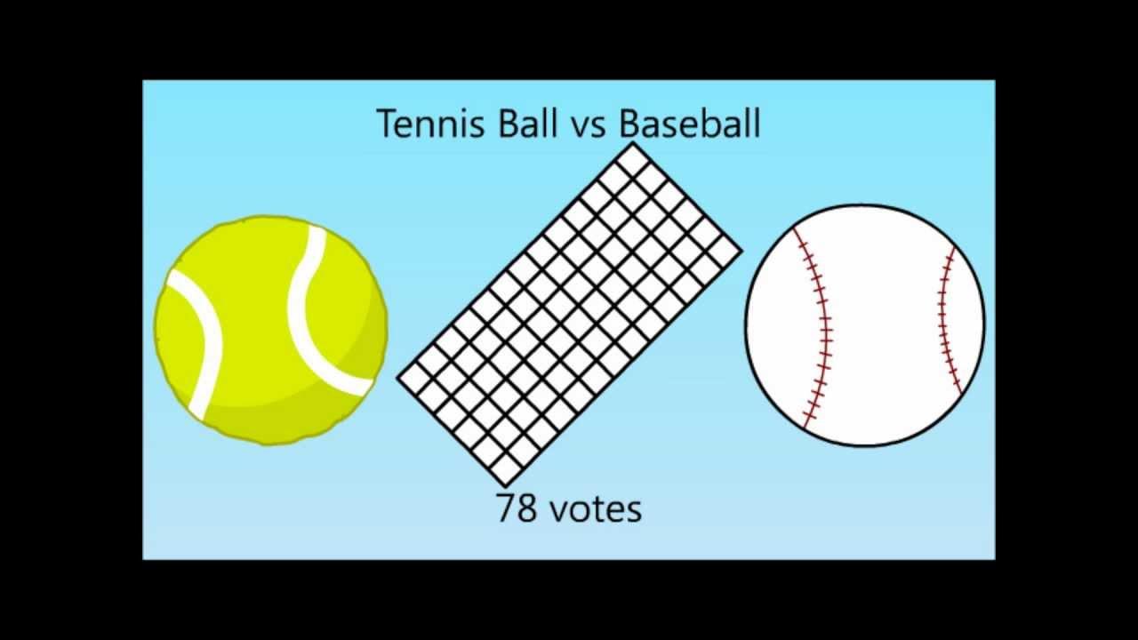 BFDI and II Voting Tournament - Teardrop vs Pin