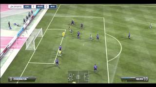 FIFA 13 | OwnLine Goals Compilation #1 (w/ SimplyHD)