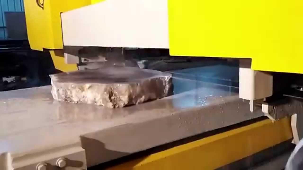 Model 150 thin slab cutting machine youtube model 150 thin slab cutting machine publicscrutiny Images