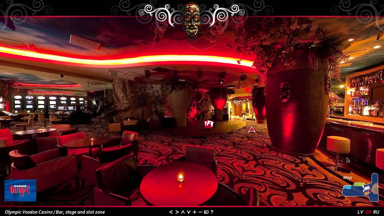 Voodoo Casino