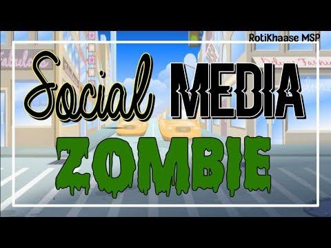 Social Media Zombies MSP