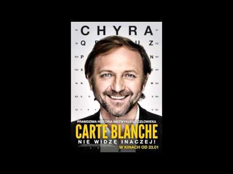 Carte Blanche OST 7 Temat przewodni