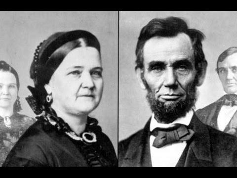 Người Vợ ghê gớm tàn ác của Tổng thống Mỹ Abraham Lincoln