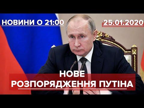 Підсумковий випуск новин за 21:00: Зміна вироку активісту Котову