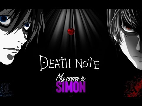 "Death Note Episode 37 ""New World"" - Reaction"