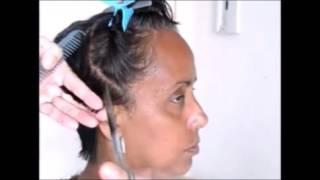 corte de cabelo feminino curto 2016 - Por Meire Regina