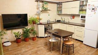 Просторная двухкомнатная квартира с ремонтом в ЖК Светлая Долина
