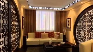 Интерьер квартиры хрущевки(Красивые интерьеры в квартире хрущевке. Выбирайте понравившийся дизайн. Видео-обзор., 2013-11-25T10:02:57.000Z)
