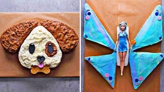 Cake Decoration Ideas | केक सजाने का तरीका | Cake Hacks | Dessert Recipes in Hindi | SoYummy India