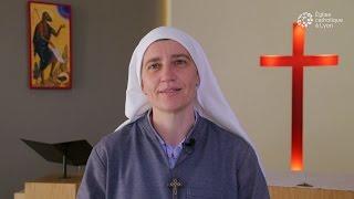6e dimanche de Carême - Les Rameaux - Sandra Bureau