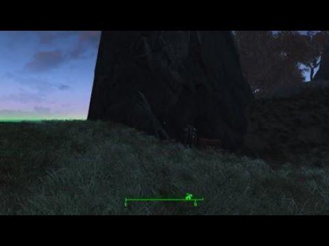 Fallout 4 - Paradise island settlement mod