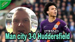 Download Video Manchester City 3-0 Huddersfield | Man city Vs Huddersfield all Goals extended highlights | MP3 3GP MP4