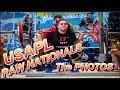 Usapl Raw Nationals Photos || Teenage girl Powerlifter
